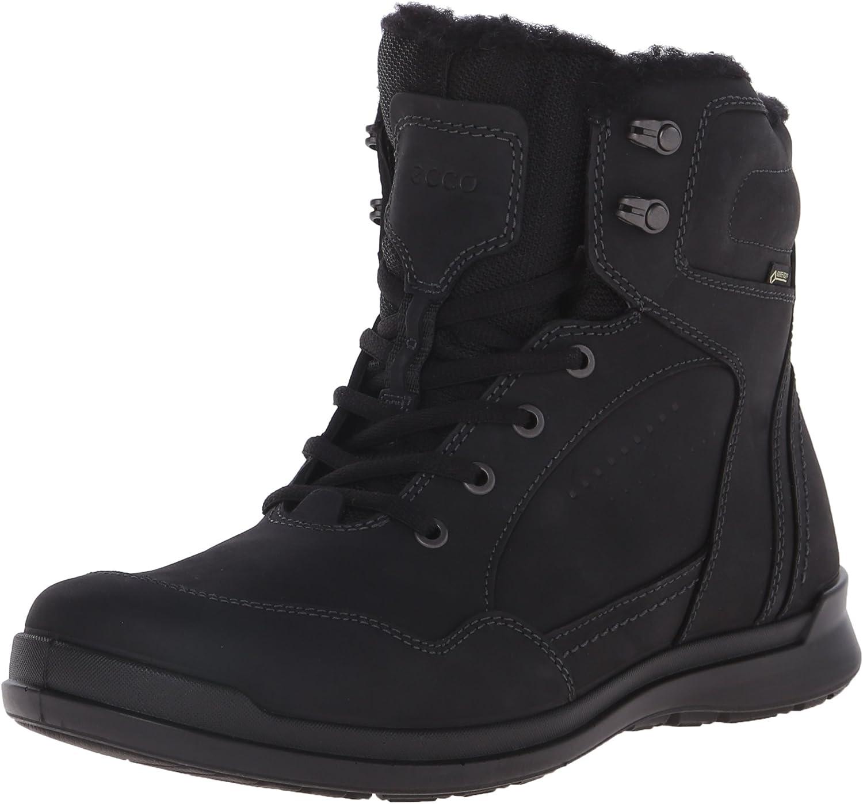 ECCO Men's Howell Outdoor Boot