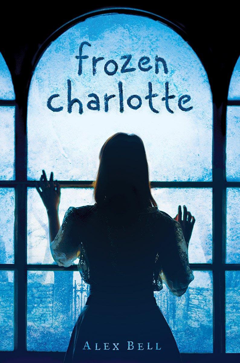 Frozen Charlotte ebook