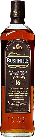 Bushmills Malte 16 años