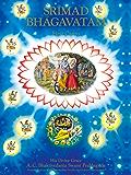 Srimad-Bhagavatam, First Canto (English Edition)