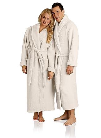 Plush microfiber robe soft warm and lightweight full length plush microfiber robe soft warm and lightweight full length xx sciox Image collections