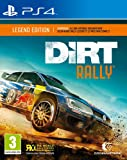 Codemasters Dirt Rally Legend Edition Ps4 Game (Dutch / French Version)