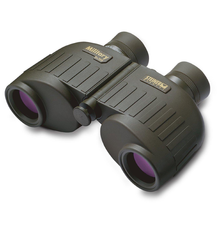 シュタイナー7 x 50 Military R双眼 – 538 B00UYHRN04