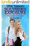 Southern Exposure: Season 5: a teenage boy's extraordinary journey into the fascinating world of spanking