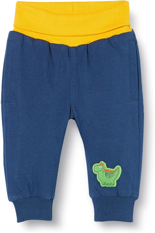 Sigikid pantalones Baby Giro pantalones pantalones deportivos bebé niños schlupfhose talla 62 80