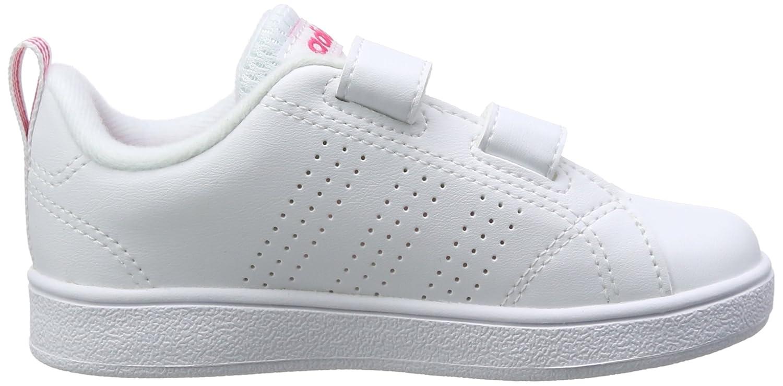 hot sale online 7bfd5 0c0e7 Adidas Zapatillas Vs ADV Cl CMF Inf FtwblaSupros, Deporte Unisex Niños  BB9980