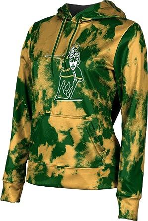 Grunge Norbert College Girls Zipper Hoodie School Spirit Sweatshirt St