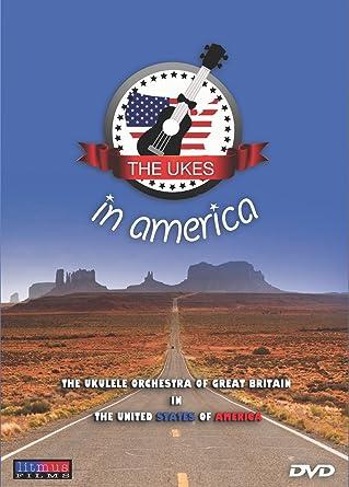 Amazon.com: The Ukes In America: Movies & TV