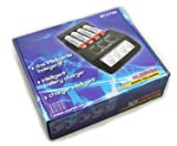BT-C700 V2.1 Battery Charger Analyzer Tester for AA