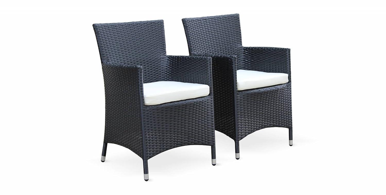 Alices Garden - Conjunto de Mesa y sillas de jardín de ...