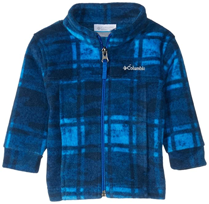 deb305264797 Amazon.com  Columbia Baby Infant Zing III Fleece