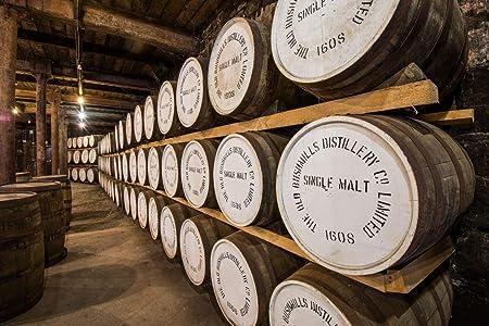 Whiskey Bushmills Black Bush 700 ml