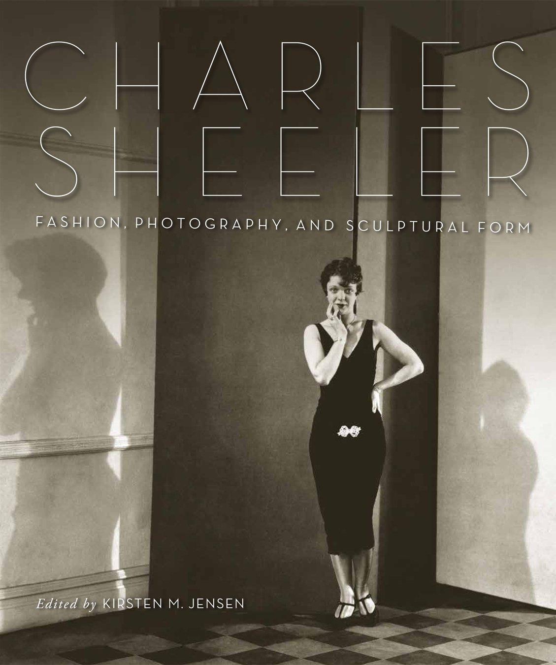 Charles Sheeler: Fashion, Photography, and Sculptural Form pdf epub
