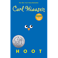 Hoot (English Edition)