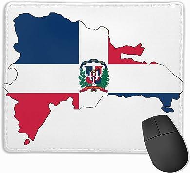 Alfombrilla de ratón de Goma Antideslizante con diseño de Bandera ...