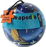 The Purple Cow Mapedia Solar System