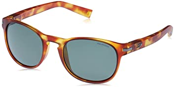 Julbo Valparaiso Gafas de Sol polarizadas para Mujer, Mujer, Color Beige, tamaño Talla