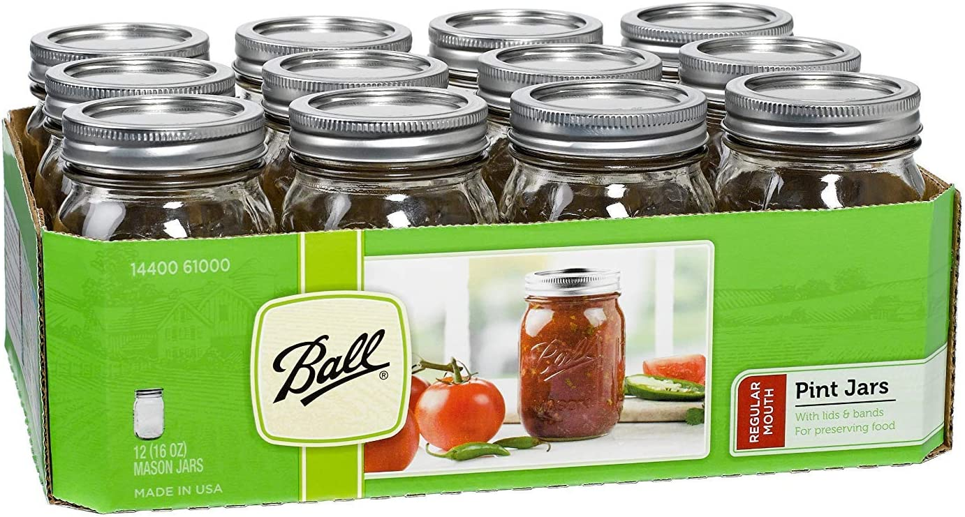NORPRO CANNING JAR LABELS for ball canning jars