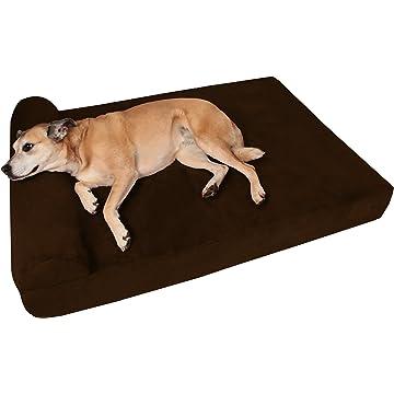 Big Barker Pillow Top