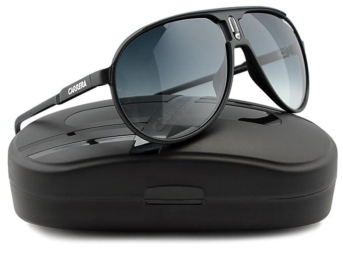 3fec01eb3c Carrera Gafas de sol Champion Negro Mate W/Gray Gradient (0dl5) DL5 JJ 62  mm Authentic: Amazon.es: Ropa y accesorios