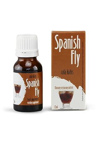 Spanish Fly Cola Kicks 15 ml