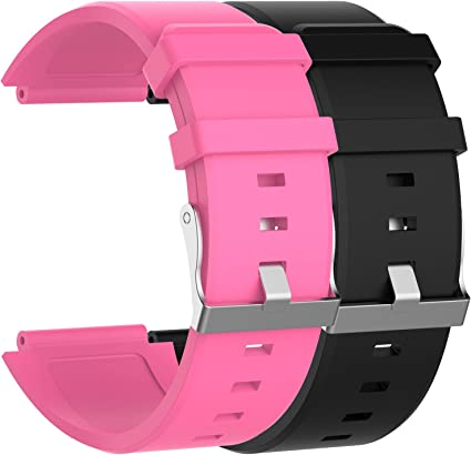 Ruentech Correa de repuesto para reloj inteligente Sony 2 SW 2 ...