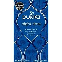 Pukka Herbs Night Time Tea Bags, x