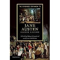 The Cambridge Companion to Jane Austen 2nd Edition