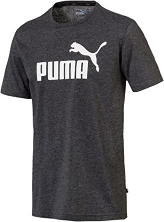 PUMA Men's Essential No. 1 Logo Tee