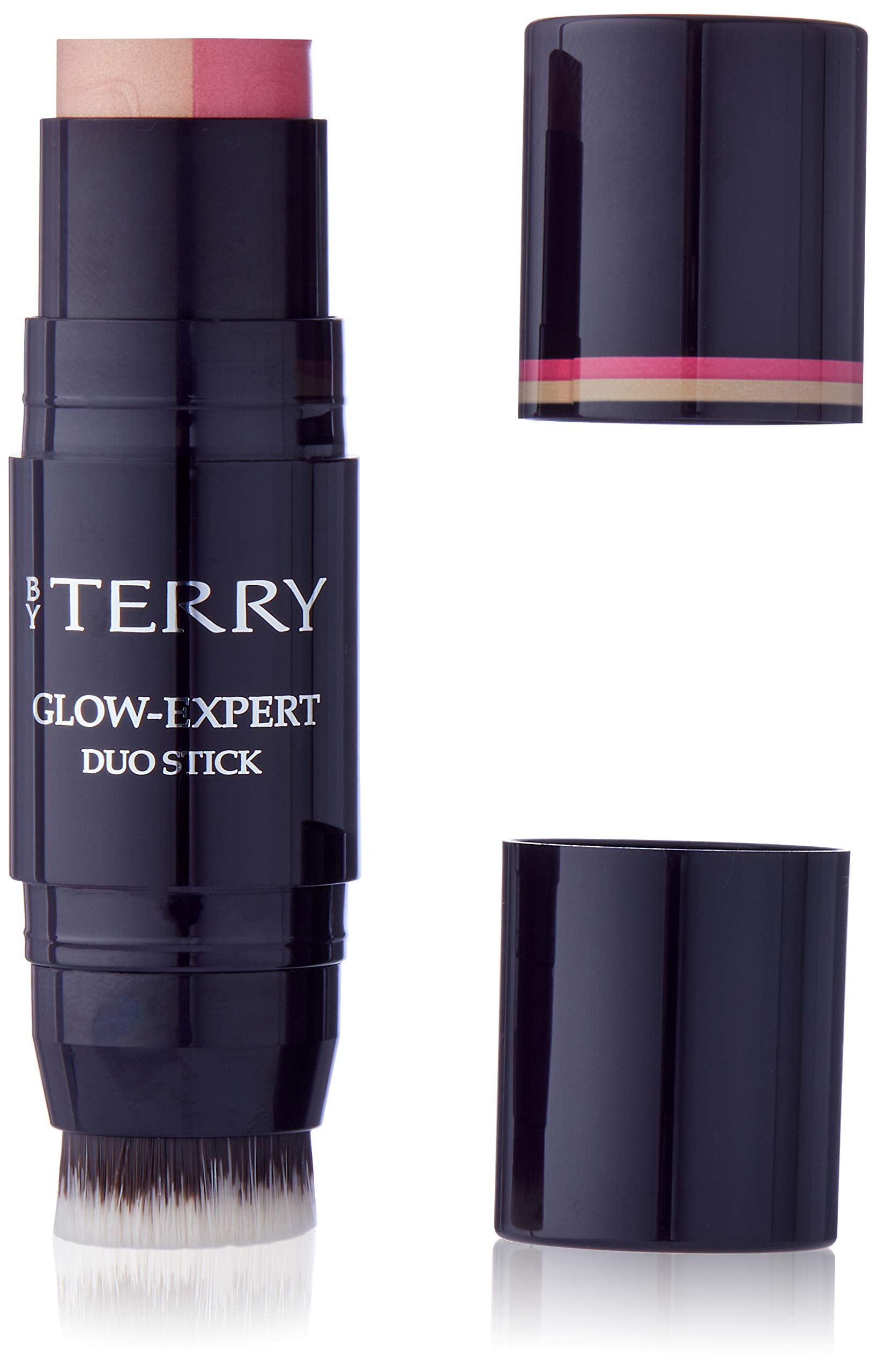 BY TERRY Glow-expert duo stick, 2 - Terra Rosa, 38 Gram