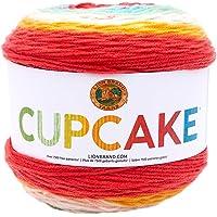 Lion Brand Yarn Company Hilo 100% acrílico, Beach