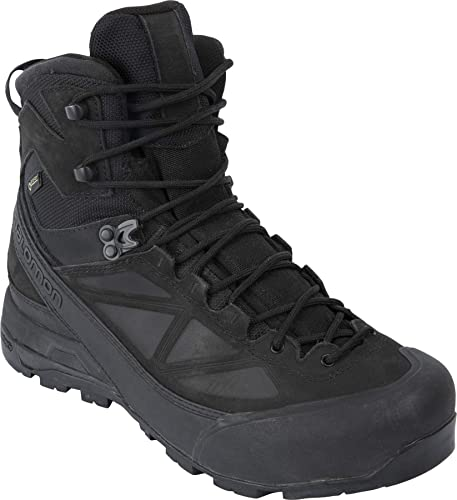 Salomon Forces X ALP GTX Tactical Mountain Boots
