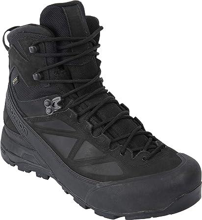 consumirse Trastornado Tibio  Amazon.com: Salomon Forces X ALP GTX Tactical Mountain Boots: Sports &  Outdoors