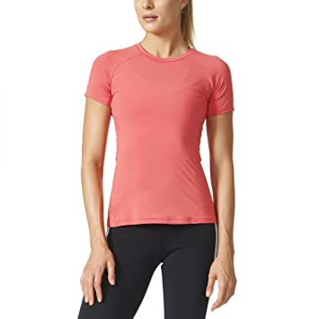 adidas t shirt damen rosa