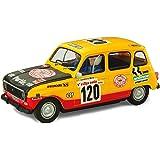 "Scalextric Original - Renault 4L ""Dakar"" (Fábrica de Juguetes A10160S300)"