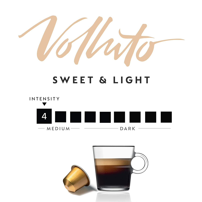 Volluto Best Nespresso Capsules Review