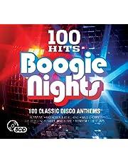 100 Hits: Boogie Nights
