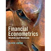 Financial Econometrics: Models and Methods
