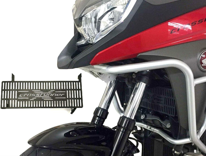 Honda VFR800 X Crossrunner radiator guard 2015-20
