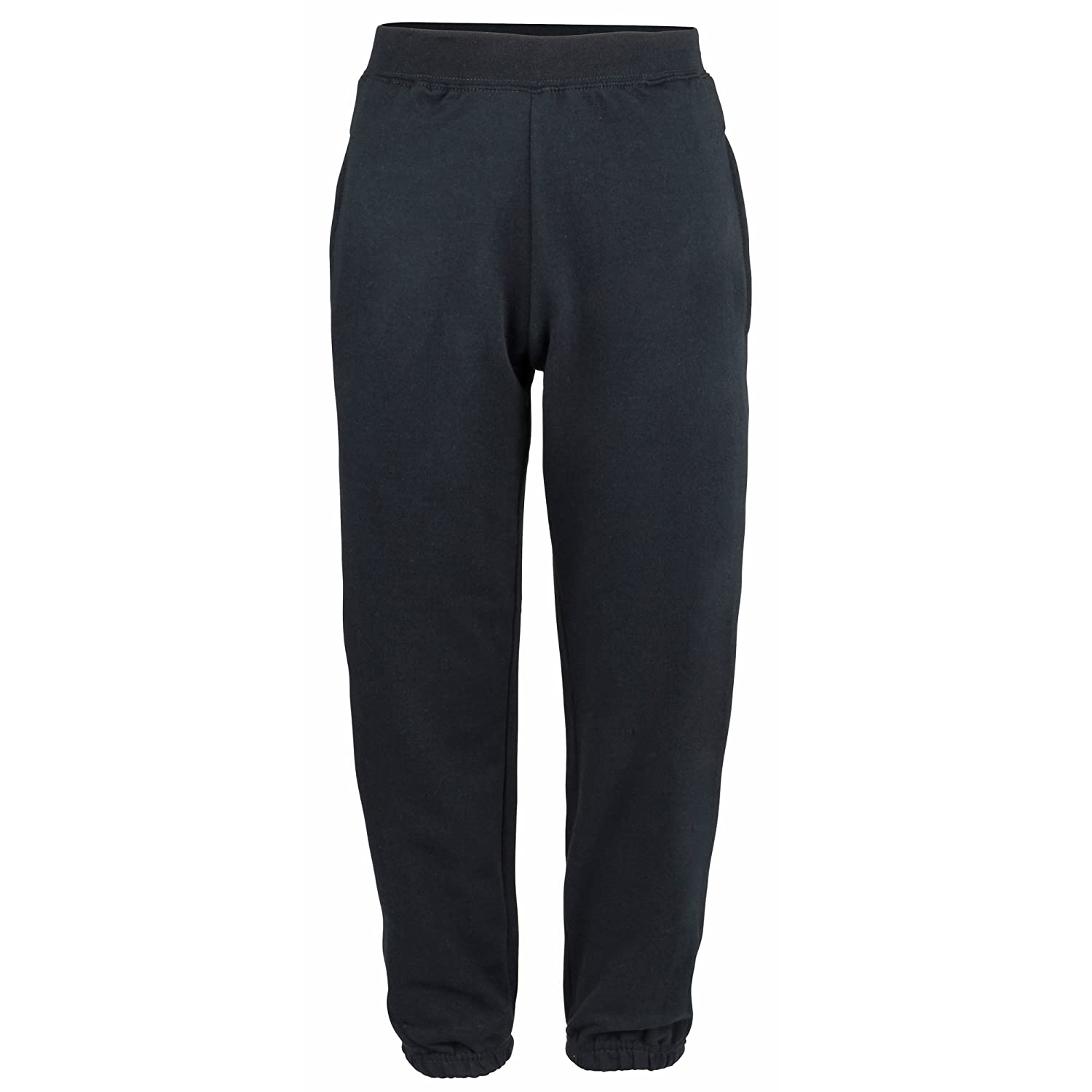 Awdis College Cuffed Sweatpants/Jogging Bottoms