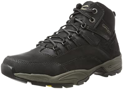 Mens Evolution 35 Classic Boots, Brown Camel Active