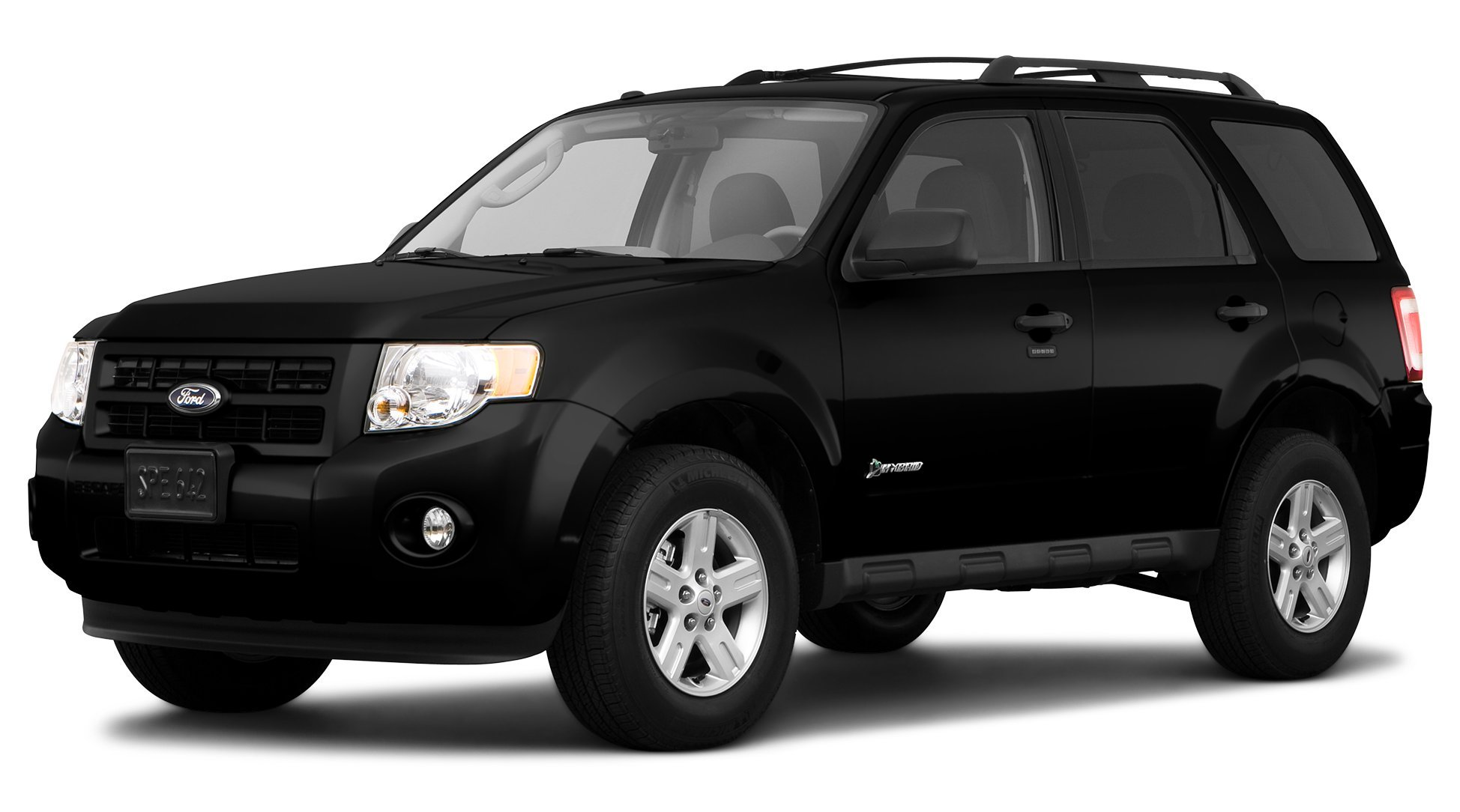 2010 ford escape reviews images and specs. Black Bedroom Furniture Sets. Home Design Ideas