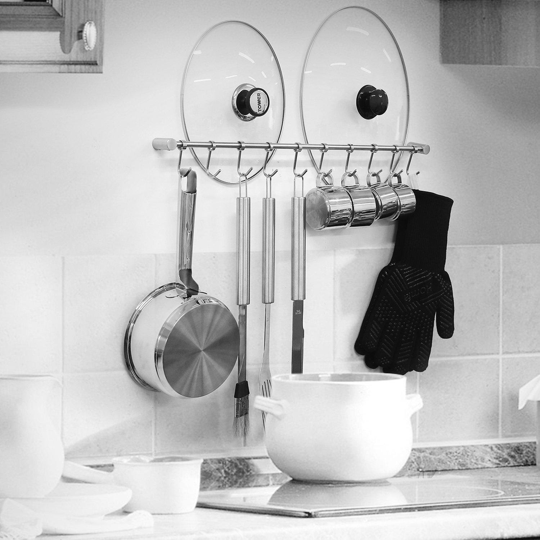Küchenutensilienhalter Stange ~ fein küchenstange galerie die besten wohnideen kinjolas com