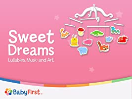 Sweet Dreams Lullabies Music And Art Series