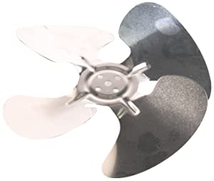 Turbo Air 30218B0100, Fan Blade Con