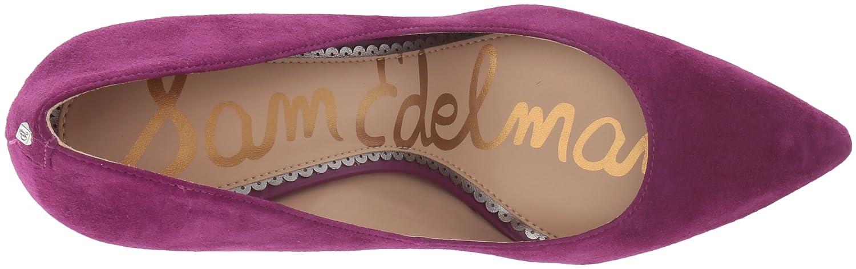 Sam Edelman Women's Hazel Pumps, M Golden Caramel, 10 M Pumps, US Women B07CD2RLX1 Flats 361aa8