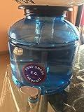 Lifestyle-You® Bottled Water Jar Dispenser Stand