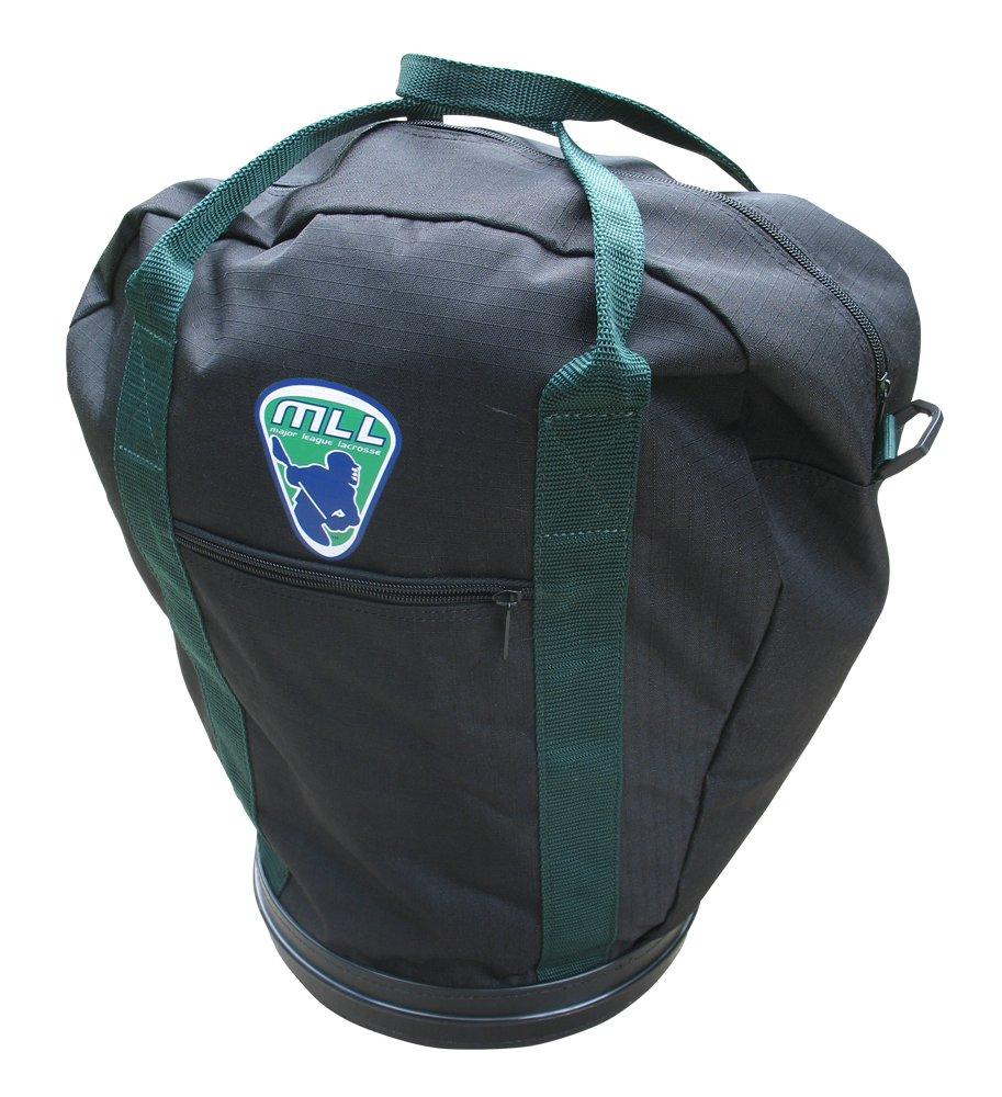 A&R Sports Major League Pro Lacrosse (MLL) Ball Bag