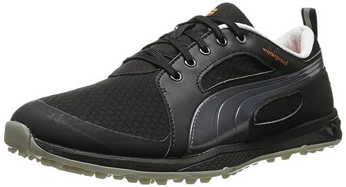 55d588f5ca6 Puma Men s Biofly Mesh Golf Shoe