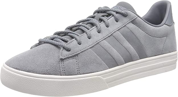 adidas Daily 2.0 Sneakers Herren grau